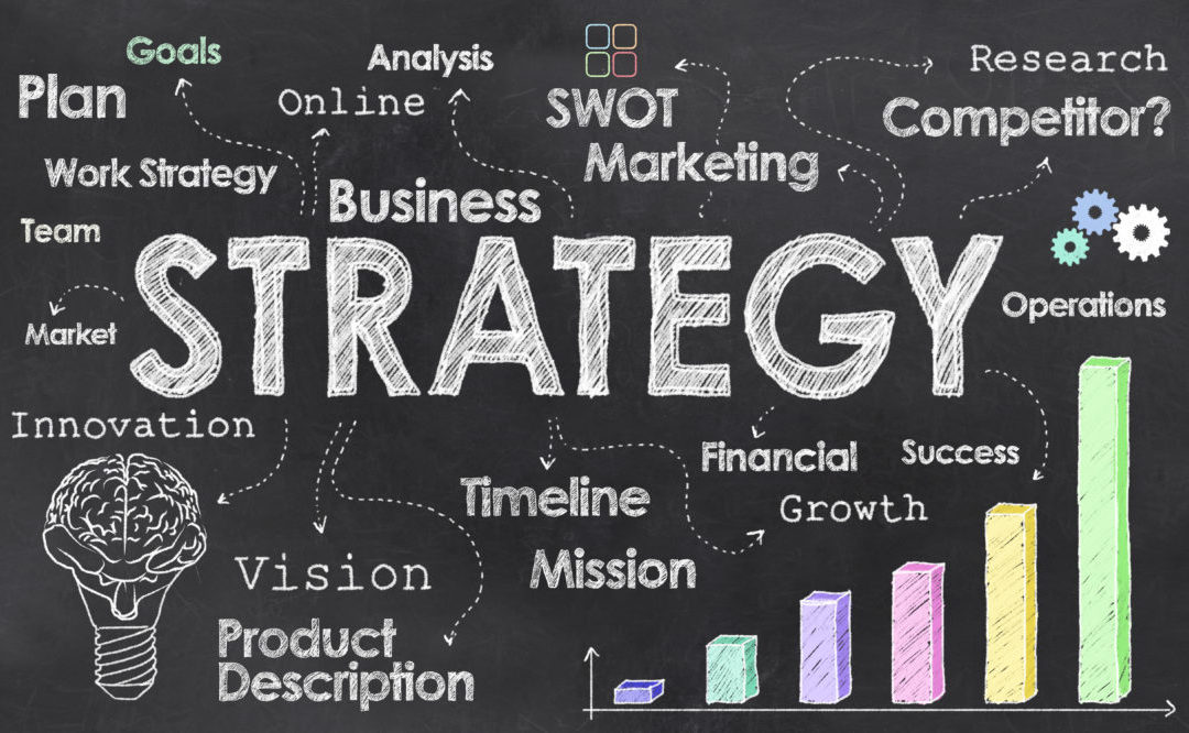 Strategy: Defining the most misused word in business